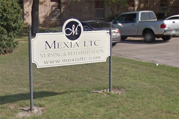 Mexia LTC Nursing & Rehabilitation